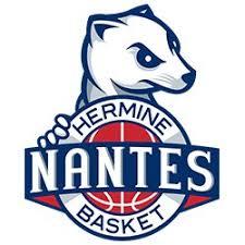 Boutique club Nantes Basket Hermine
