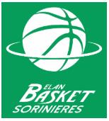 Boutique Elan Basket des Sorinières